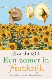 Een zomer in Frankrijk-Eva de Wit-eBook