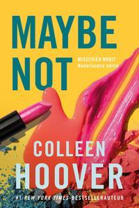 Misschien nooit-Colleen Hoover-eBook