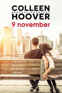 9 November-Colleen Hoover
