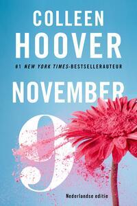 9 November-Colleen Hoover-eBook