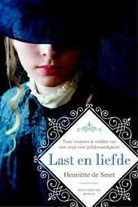 Last en liefde-Henriette de Smet-eBook