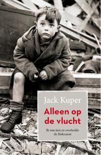 Alleen op de vlucht-Jack Kuper-eBook