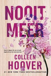 Nooit meer-Colleen Hoover