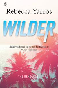 Wilder-Rebecca Yarros-eBook