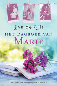 Het dagboek van Marie-Eva de Wit-eBook