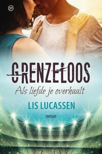 Grenzeloos-Lis Lucassen-eBook