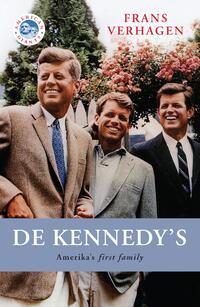 De Kennedy's-Frans Verhagen-eBook
