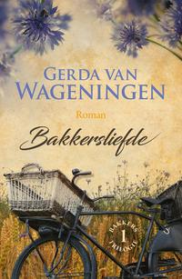 Bakkersliefde-Gerda van Wageningen-eBook