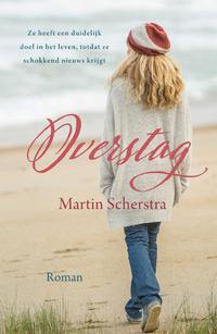Overstag-Martin Scherstra-eBook