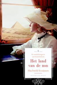 Het land van de zon-Machteld Kruijssen-eBook