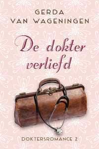 De dokter verliefd-Gerda van Wageningen-eBook