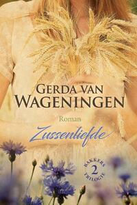 Zussenliefde-Gerda van Wageningen