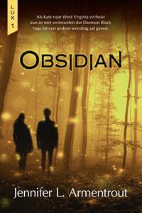 Obsidian-Jennifer L. Armentrout
