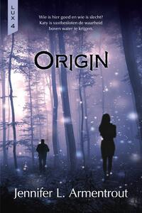 Origin-Jennifer L. Armentrout-eBook