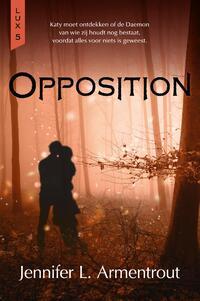 Opposition-Jennifer L. Armentrout