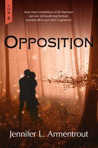 Opposition-Jennifer L. Armentrout-eBook