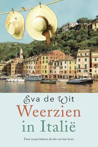 Weerzien in Italië-Eva de Wit