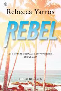 Rebel-Rebecca Yarros-eBook