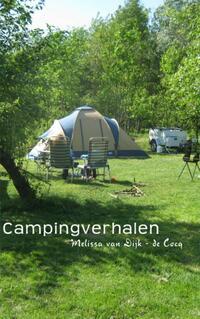 Campingverhalen-Melissa Dijk - de van Cocq