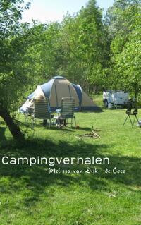 Campingverhalen-Melissa Dijk - de van Cocq-eBook