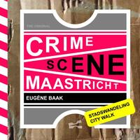 Crime scene Maastricht-Eugène Baak