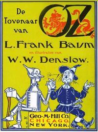De Tovenaar van Oz-L. Frank Baum-eBook