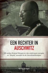 Een rechter in Auschwitz-Kevin Prenger