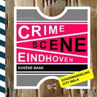 Crime Scene Eindhoven-Eugène Baak