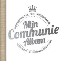 Communie album-Sonja Spoelstra