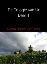 De dreiging van Planeet Lupo-Grazia Hattem-Le Clercq-eBook