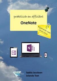 OneNote praktisch en efficiënt-Jolanda Toet, Saskia Jacobsen