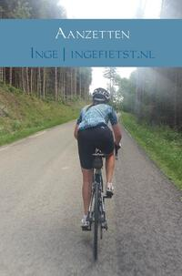 Aanzetten-Inge, Ingefietst. NL