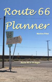 Route 66 Planner-Martine Piket
