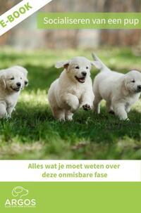 Socialiseren van een pup-Argos-eBook