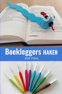 Boekleggers haken-José Vriens-eBook