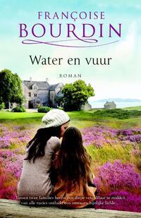 Water en vuur-Françoise Bourdin-eBook