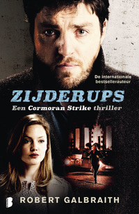Zijderups-Robert Galbraith-eBook
