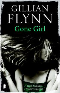Gone Girl-Gillian Flynn-eBook
