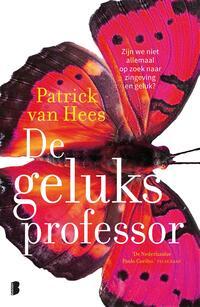 De geluksprofessor-Patrick van Hees-eBook