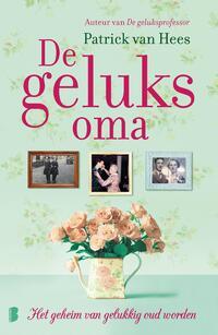 De geluksoma-Patrick van Hees-eBook