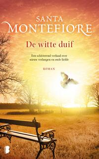 De witte duif-Santa Montefiore-eBook