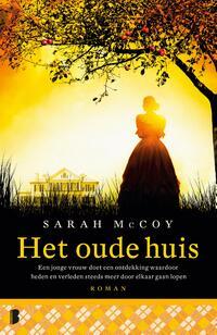 Het oude huis-Sarah McCoy-eBook