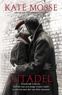 Citadel-Kate Mosse-eBook