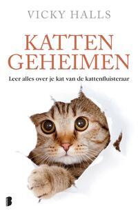 Kattengeheimen-Vicky Halls-eBook
