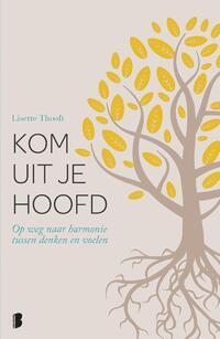 Kom uit je hoofd-Lisette Thooft-eBook