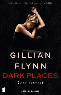 Dark places-Gillian Flynn-eBook