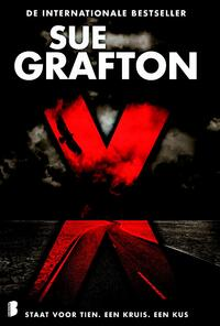 X-Sue Grafton-eBook
