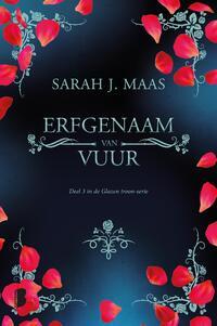 Erfgenaam van vuur-Sarah J. Maas-eBook