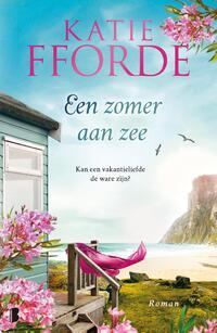 Een zomer aan zee-Katie Fforde-eBook