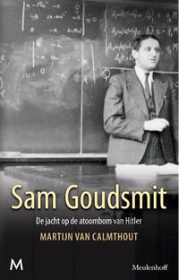 Sam Goudsmit-Martijn van Calmthout-eBook